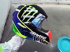 Troy Lee Designs Motocross of Nations Helmets