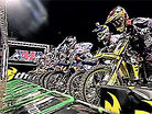 Supercross - Emotions Before The Gate Drops