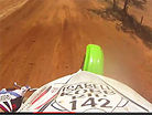 2 Stroke Helmet Cam Madness @ Cycle Ranch