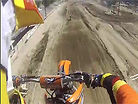 Sleetdawg at Glen Helen on 150sx