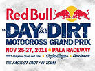 A Day in the Dirt Motocross Grand Prix #14