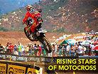The Rising Stars of Motocross
