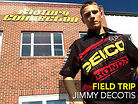 Field Trip: Factory Connection with Jimmy Decotis