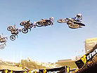 GoPro HD: Press Day - Monster Energy Supercross 2012 A1
