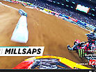 GoPro HD: St.Louis Main Event Action - 2012 Monster Energy Supercross