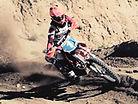 Leatt Brace Rider Profile - Kacy Martinez