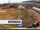 GoPro HD: Ricky Renner Practice Lap 2012 Daytona Supercross