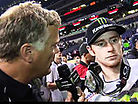 Supercross LIVE! 2012 - Indy SX - And On the Podium Tonight w/ Jim Holley