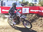 Ricky Dietrich - 2012 FIM Enduro World Championships - GP of Chile - Stage 1