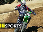 Darryn Durham Monster Energy/Pro Circuit/Kawasaki SX Bike Check
