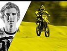 Jake Weimer Racing Motos, Training with RV + Life | Alli Show