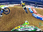 GoPro HD: New Orleans Main Event Action - 2012 Monster Energy SX