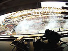 GoPro HD: Seattle Monster Energy SX 2012
