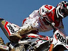 On-Board Lap of Fermo, Italy with Honda World Motocross rider Rui Gonçalves