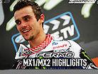 MXGP Italy 2012 - Fermo - MX1 / MX2 Race Highlights