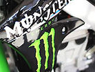 Behind the scenes at the MX GP of Mexico 2012