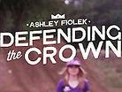 Ashley Fiolek Is Defending Her Crown - Women Motocross Action