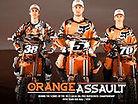 Orange Assault Episode 1 - Red Bull KTM's Ryan Dungey, Ken Roczen & Marvin Musquin
