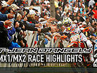 GP France 2012 - St Jean d'Angely - Race highlights