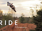 RIDE: With Tyler Medaglia - Official Trailer