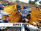 GoPro HD: Ryan Sipes FULL MOTO 2 Budds Creek 2012