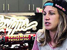 Ashley Fiolek And Tarah Gieger On Racing The 2012 WMX Series