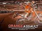 Orange Assault Episode 3 - Red Bull KTM's Dungey, Roczen & Musquin Lap High Point