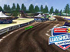 Washougal Track Map: Dynamic View Animation