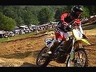 MXPTV: RC's First Moto At The Ranch