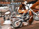Orange Assault Ep 5: Red Bull KTM's Dungey, Roczen & Musquin Working Washougal