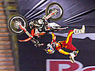 Red Bull X-Fighters World Tour 2012 - Munich