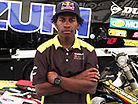 James Stewart - Outsider: Testing and Training - Episode 6