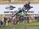 2012 MXGP: Matterly Basin Ft. Tommy Searle Kawasaki Racing