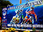 Steel City National Press Day Highlights
