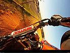 Brett Cue GoPro Whip