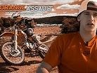 Orange Assault Episode 7 - Red Bull KTM's Ken Roczen's Day Off