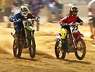 2012 Dade City MX - Chad Reed and Tim Ferry