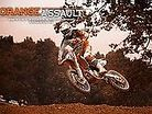 Orange Assault Episode 8 - Red Bull KTM's Ryan Dungey, Ken Roczen & Marvin Musquin at Steel City