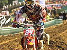 2012 MX2 World Champion Jeffrey Herlings KTM Tribute