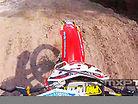 MXPTV Helmet Cam: Tyler Wozney - Snake Creek MX
