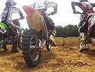 WMR/Nihilo KTM at Gatorback