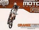 Orange Assault Finale  - Red Bull KTM's Ryan Dungey, Ken Roczen & Marvin Musquin at Lake Elsinore