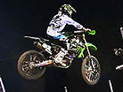 The 2012 Monster Energy Cup: The Amateurs
