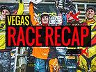 2012 Endurocross Race Recap: Las Vegas - Rnd 8