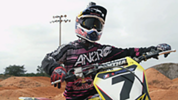 James Stewart Championship Ride Day at JS7 Compound