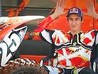 Checking in with Thor MX Rider Marvin Musquin