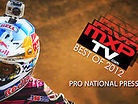MXPTV Best Of 2012: Pro National Highlights