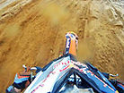 Jeffrey Herlings 350 GoPro