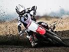 Max Nagl Honda Debut  - First Look 2013