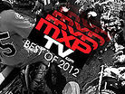 Best Of 2012: Helmet Cam Highlights (MXPTV)